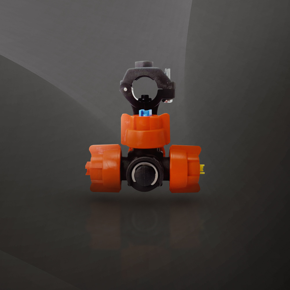 Nozzles and Mist Blower Spare Parts