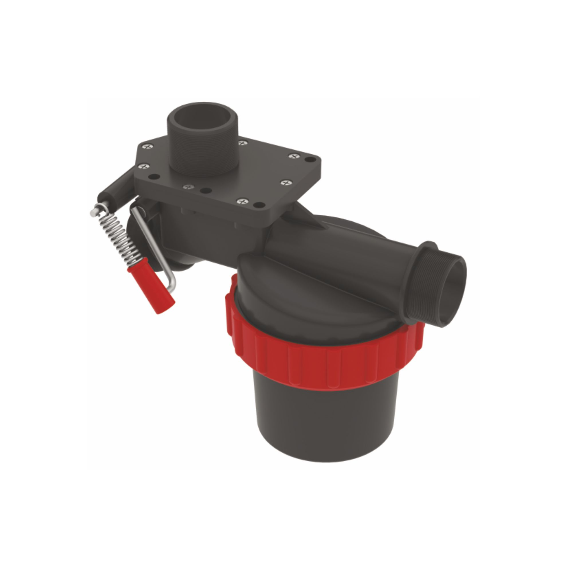 260 LT. 3 WAY SUCTION FILTER