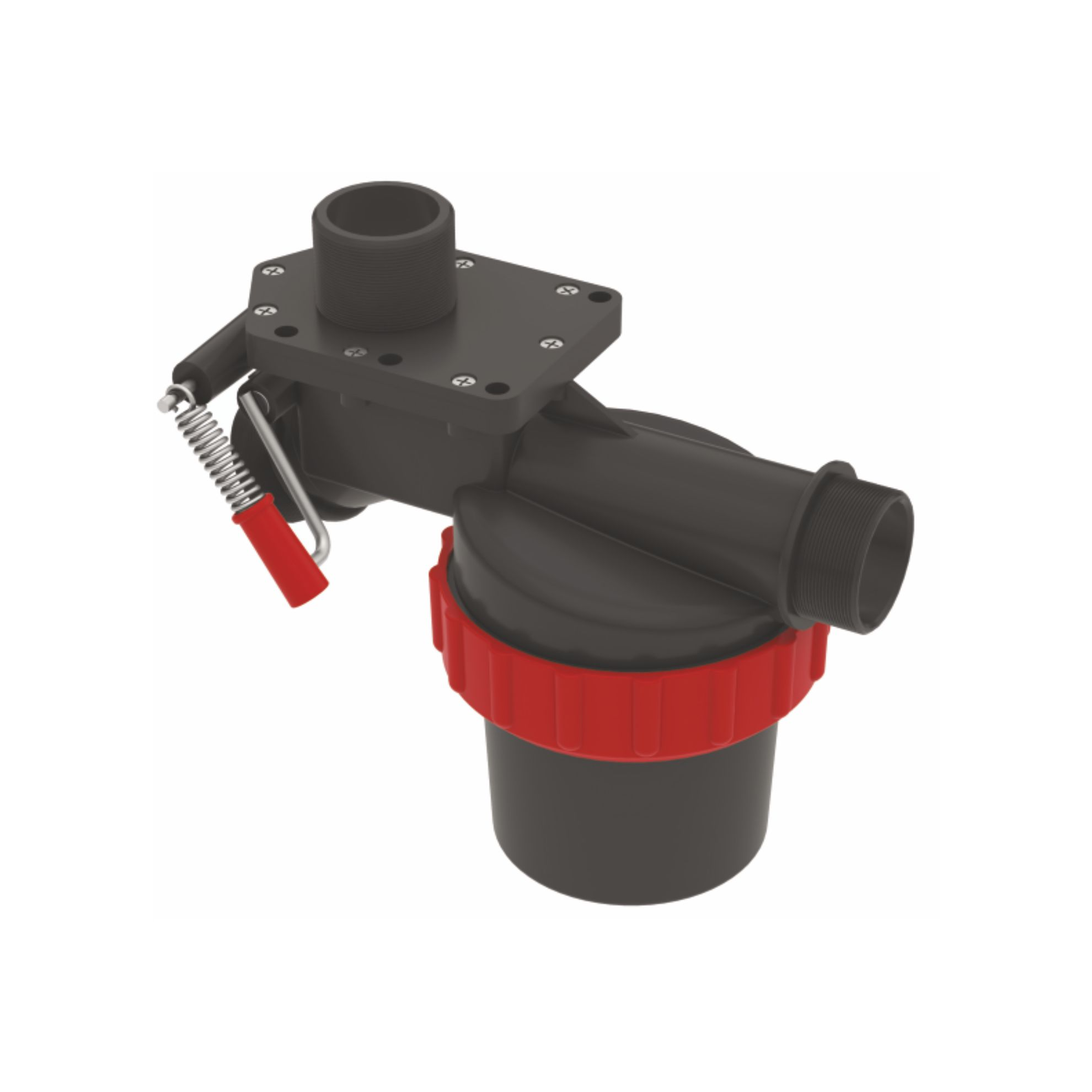 220 LT. 3 WAY SUCTION FILTER