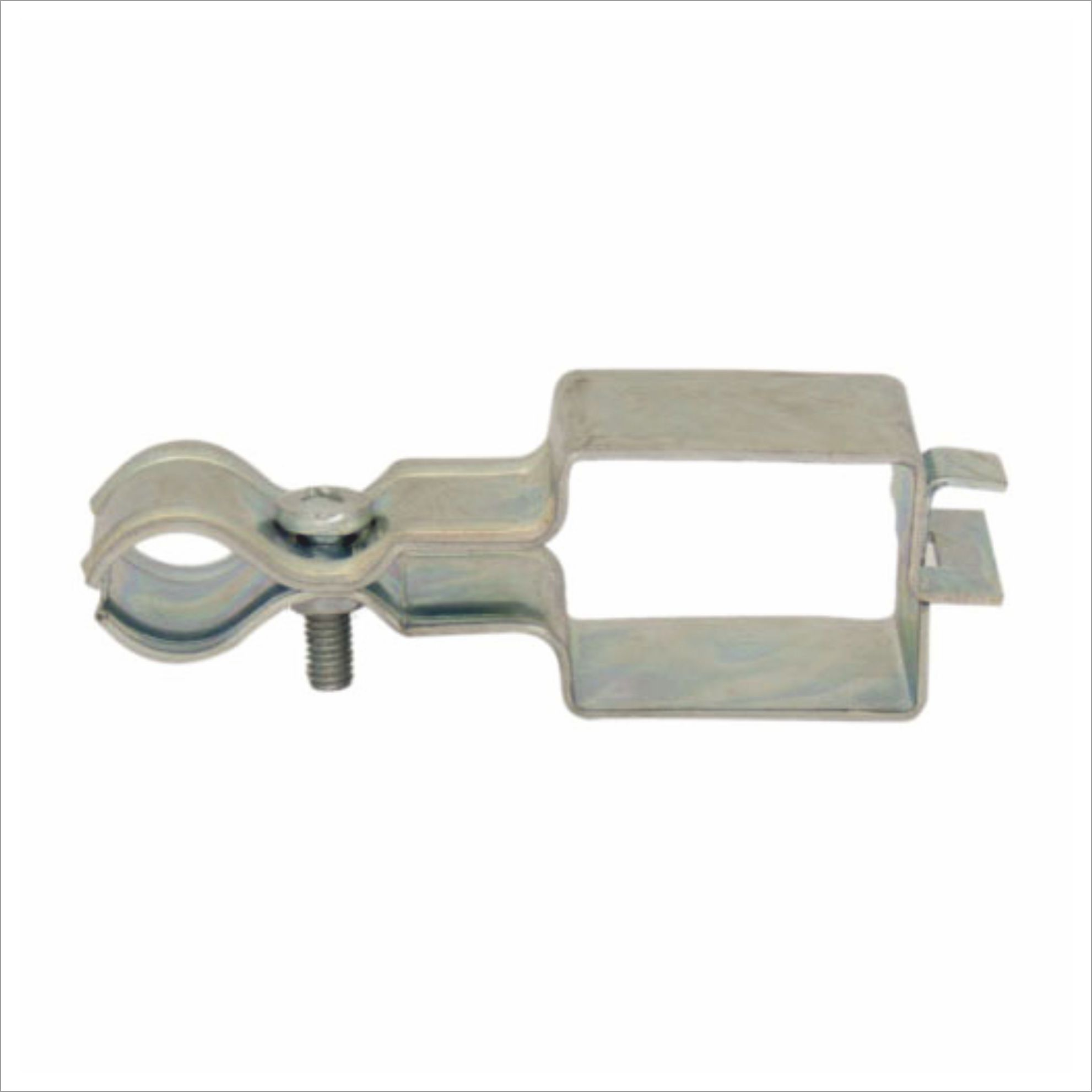 BOOM SUPPORT CLAMP (½'' Ø 30X30)