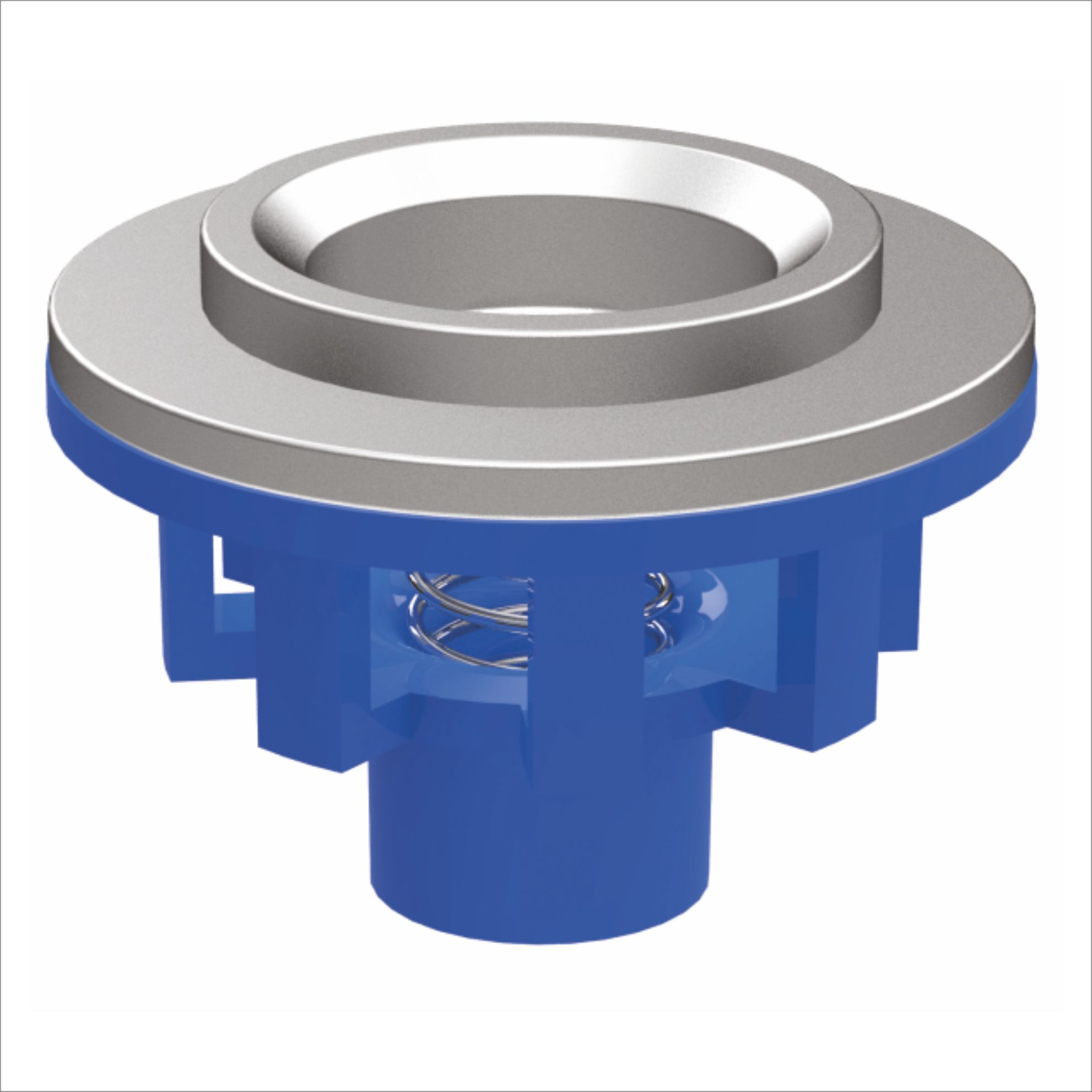 SUCTION DELIVERY VALVE FOR MTS 145 N