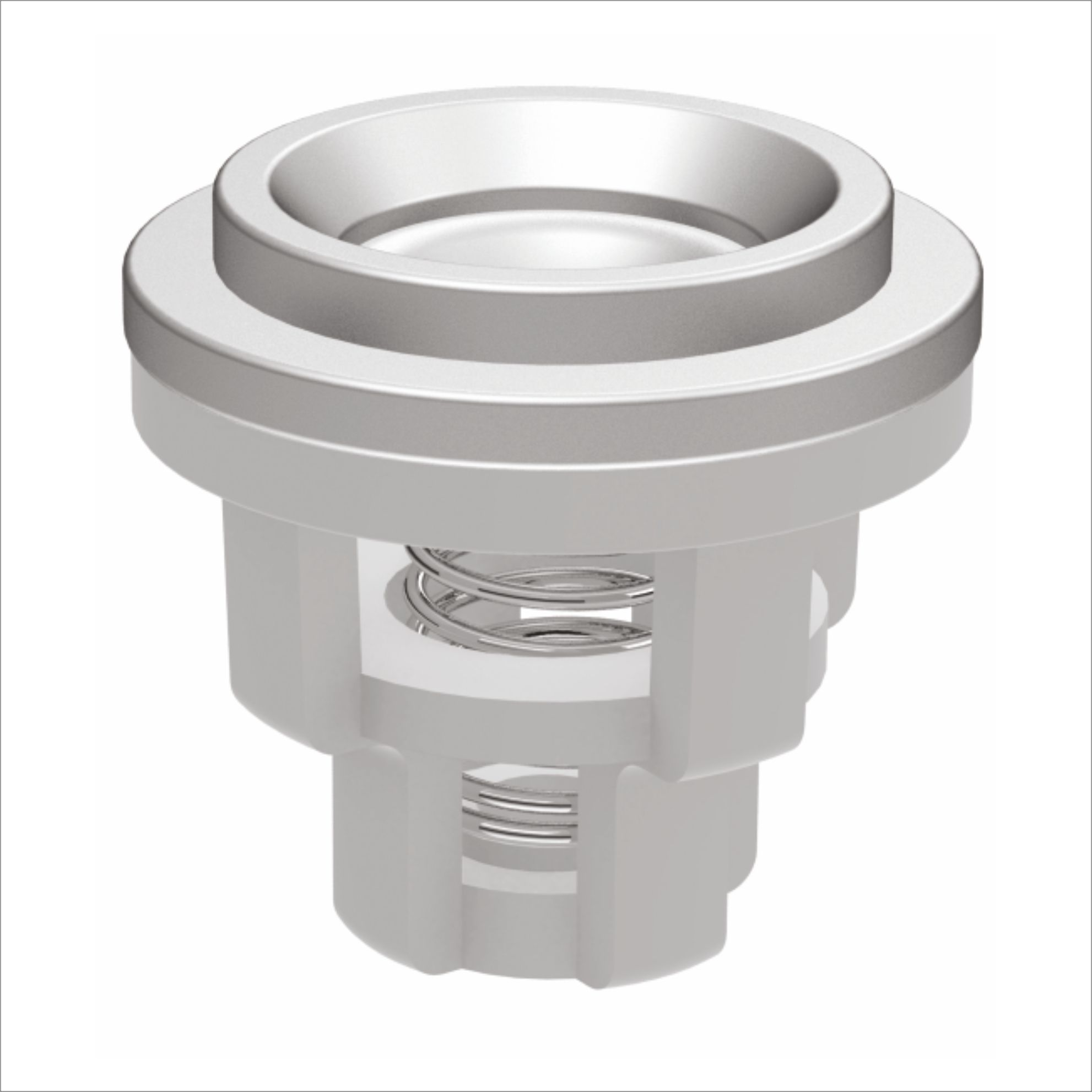SUCTION DELIVERY VALVE FOR MTS 496 /371 S